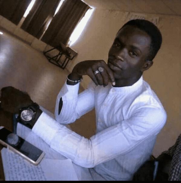 Alexandre Mapal Sambou, président de la CESL raconte la scène du crime de Fallou Sène