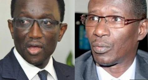 Mort de Fallou Sène : L'Ugb parle de décisions « évidentes » et réclame la tête de Mary Teuw Niane et d'Amadou Ba