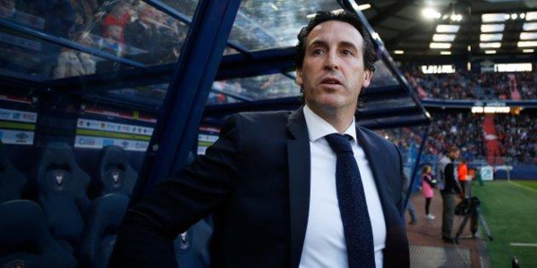 Unai Emery, l'ancien entraîneur du PSG, n'aurait pas mis bien longtemps à rebondir
