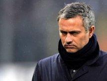 Pas de marabout pour Mourinho