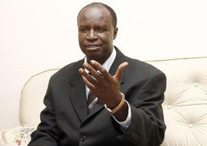 Après Sada Ndiaye, Kalidou Diallo le nouveau mercenaire des Wades.