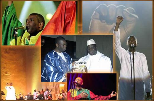You, attention !!! – (Sur l'engagement politique de Youssou Ndour )