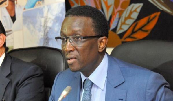 Mamadou L. Diallo:«Comment se fait-il qu'avec les taux de croissance annoncés depuis 2015 et les 1200 milliards de l'eurobond 2018, Amadou Bâ n'arrive pas à payer les bourses»