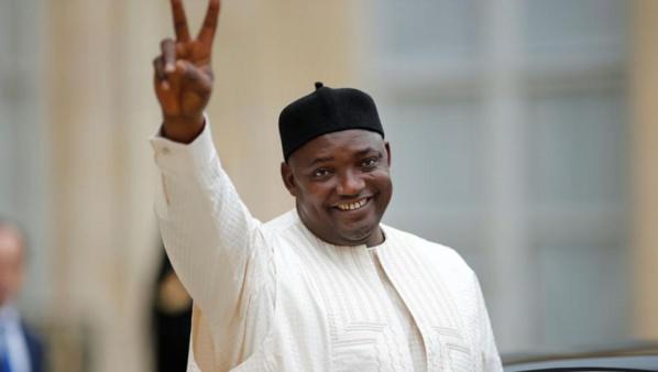 Gambie : 1,45 milliard de dollars pour « poursuivre la transition démocratique »