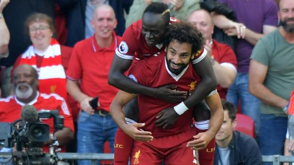 Yaya Touré: « j'avais conseillé à Guardiola de recruter Sadio Mané, mais… «