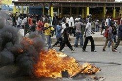 Sénégal: la police a-t-elle tué Abdoulaye Wade?