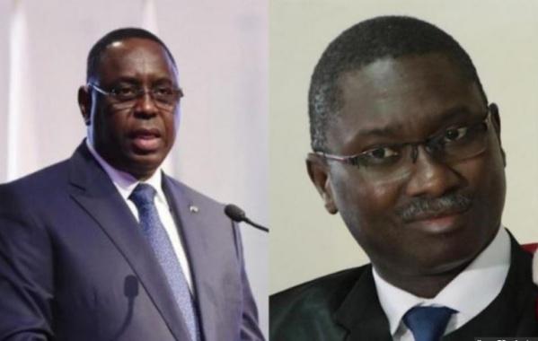 Quasi victoire dans un sempiternel combat pour l'indépendance de la Justice : Macky et le ministre de la Justice « abandonnent » leurs fauteuils au Csm.