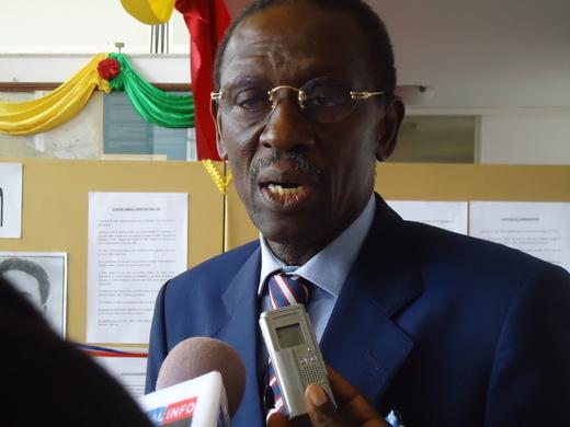 Doudou Wade interdit les députés de charger le gouvernement