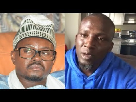 Assane Diouf demande la comparution de Serigne Bass Abdou Khadre