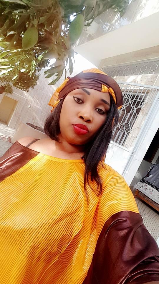 ( Photos ) Admirez le Sagnsé bien de chez nous de l'actrice Ndoumbé Ndiaye