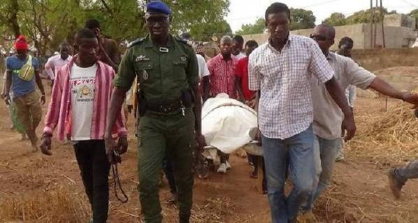 Kédougou: Le présumé meurtrier de l'orpailleur Yamadou Sagna, relaxé