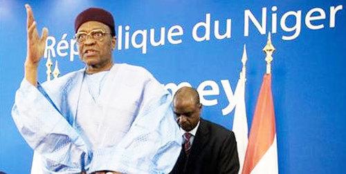 Au Niger, l'ancien président Mamadou Tanja demande la clémence de la junte