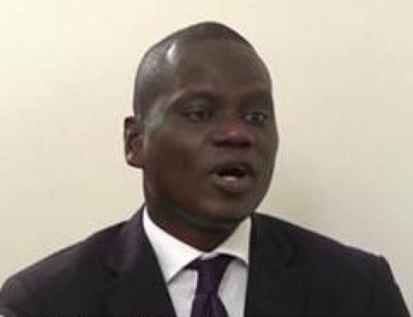 """Abdourahmane Diouf, (porte parole de Rewmi): """"Le discours d'Idrissa Seck a été appréhendé à la fois dans sa partie fermée...""""*"""