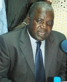 AFFAIRE DE MŒURS SUR FOND DE RIVALITES POLITIQUES:La comparution du ministre Omar Sarr requise par l'avocat du plaignant Dombass Diaw