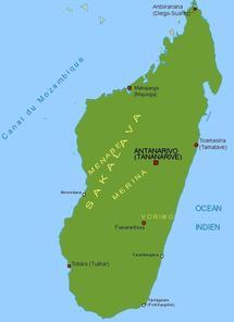 Madagascar : les tirailleurs «sénégalais» et leurs enfants