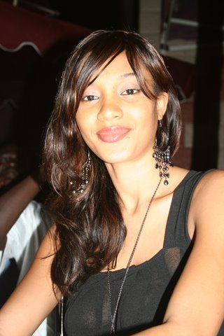 EMISSION RUMEURS :  Avec Adja Diallo
