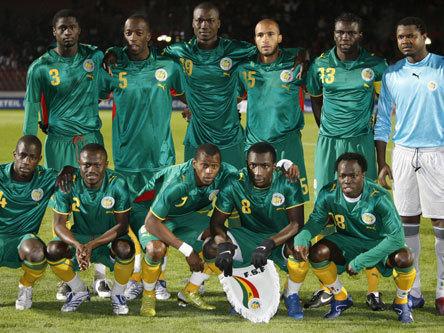 Foot-Equipe Nationale: Amara Traoré publie une liste de 24 joueurs pour affronter le Cap Vert