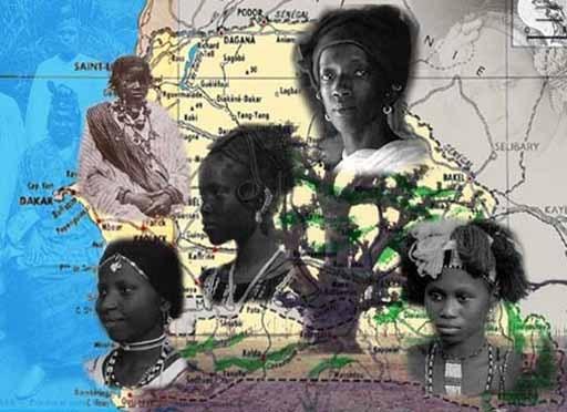 Mais au Sénégal, dans quelle république sommes-nous ?