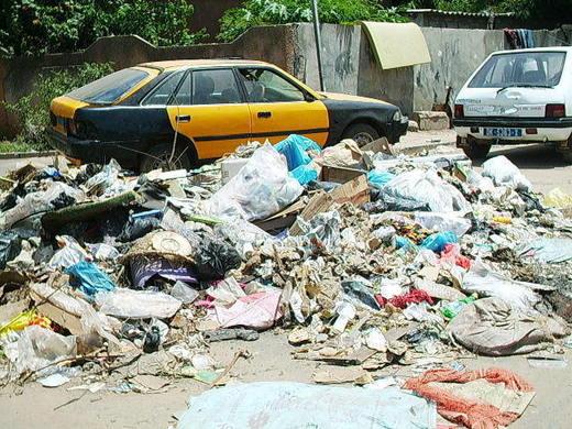 Chronique : Dakar et ses saletés, à quand le réflexe propre?