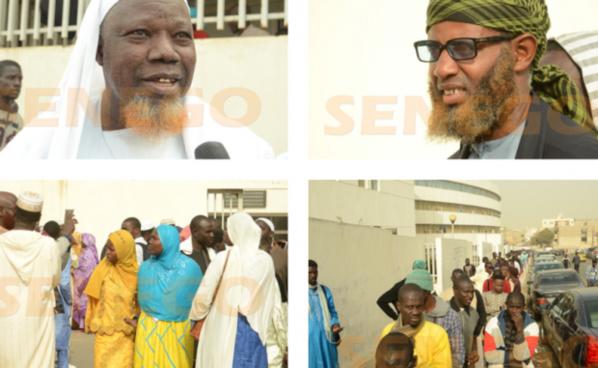 Procès Imam Ndao et Cie- Me Alassane Cissé : « Moctar Diokhané a été victime d'une propagande malveillante, d'une description diabolisante…»