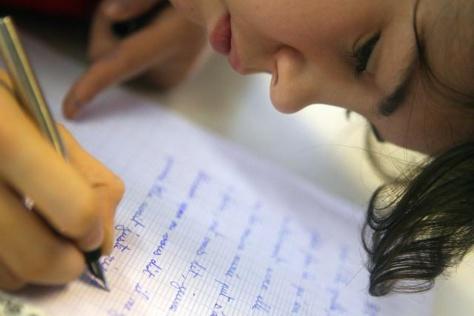 """""""La dictée de Mérimée"""" : la dictée la plus difficile au monde"""