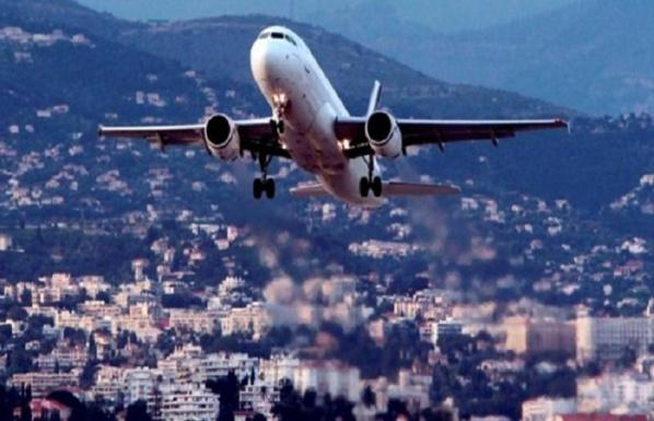 Panique générale à bord du vol d'Air France: Il tombe en panne en plein vol, Abdou Mbow, Cheikh Oumar Hanne, Papis Demba Cissé parmi les passagers