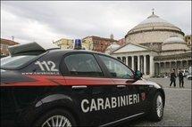 Cagliari : Un sénégalais, ivre, casse une bouteille d'alcool et tue un italien