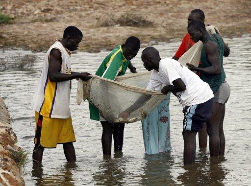 Sénégal: un village exige le transfert de sols contaminés au plomb