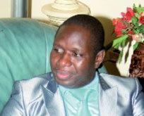 Salam Diallo nommé Ambassadeur du FESMAN