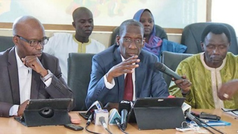 Situation du pays : l'opposition parle d'échec de Macky Sall et exige sa démission