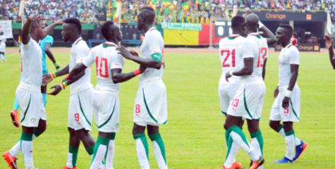 """Luxembourg – Sénégal à 18h 00 : les """"Lions"""" en quête d'assurance !"""