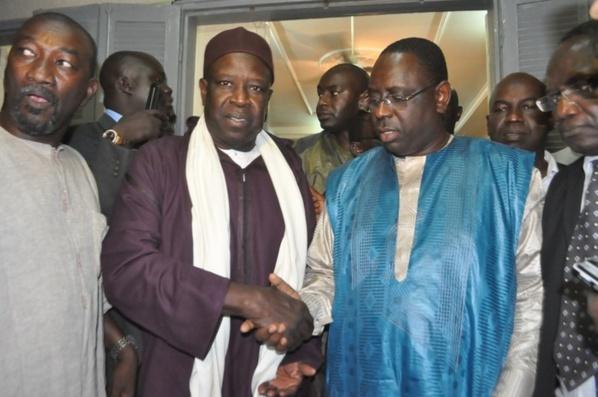 Quand Mansour Sy Jamil déclarait Macky Sall, « meilleur président du monde » (Ibrahima Sarr, Ancien ambassadeur)