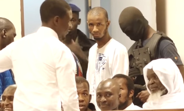 Dernière minute: Imam Alioune Ndao et Cie fixés sur leur sort le 19 juillet