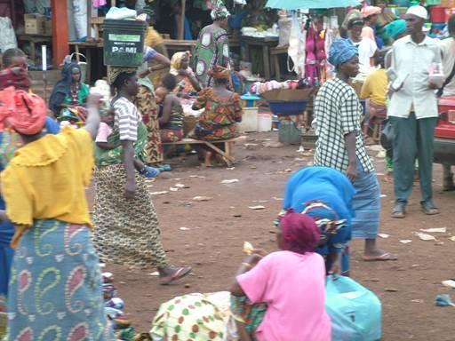 Pour non accès à l'eau potable et à l'électricité : Les populations Keur Mbir Ndao descendent dans la rue
