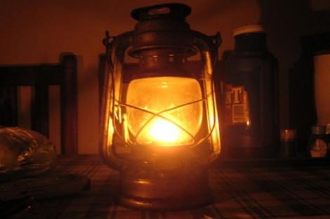 Tour d'Afrique des coupures d'électricité :