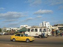 Indifférents aux menaces de Farba Senghor : Les conducteurs de taxis jaunes décident de poursuivre leur grève