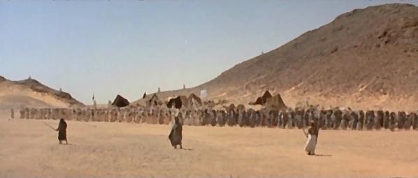 Exposé de Serigne Sam Mbaye sur  La bataille de Badr, 13 mars 624/17 Ramadan, 2 AH