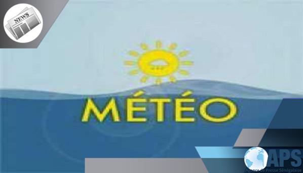 """''Un temps chaud"""" annoncé pour les prochaines 24h  (ANACIM)"""