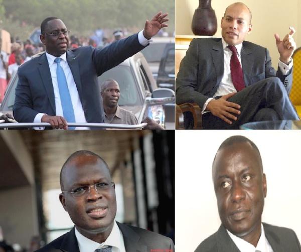 Le Sénégal à la veille de la présidentielle : une équation à quatre inconnues