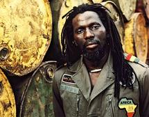 Musique: Tiken Jah Facoly désormais bienvenu au Sénégal