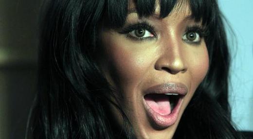 Naomi Campbell «victime» de la générosité de Charles Taylor