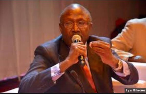 """Mamadou Lamine Loum dément le Directeur du Budget : """"Il y a une tension financière au Sénégal"""""""