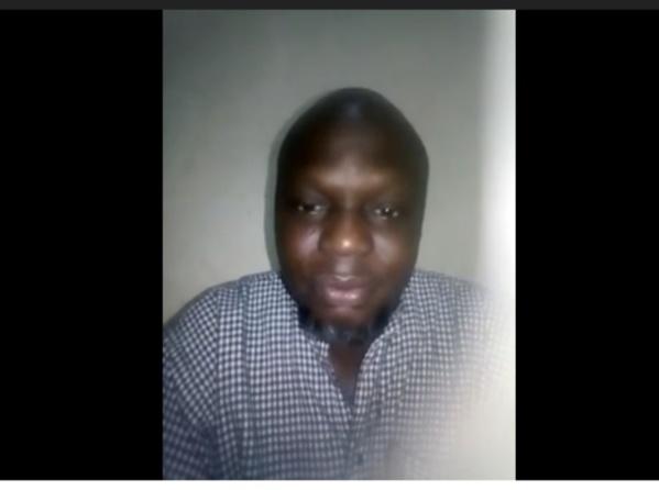 L'incendiaire Moustapha Diakhaté, recherché