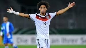 Mondial 2018 : L'Allemagne oublie LEROY SANÉ