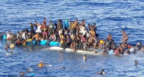 Emigration clandestine : 53 Sénégalais dont 3 mineurs, arrêtés sur les côtes mauritaniennes