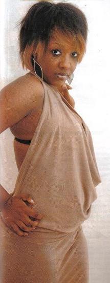[Feeling] Ciara Kane : Une passionnée de mode qui veut accéder en classe affaires