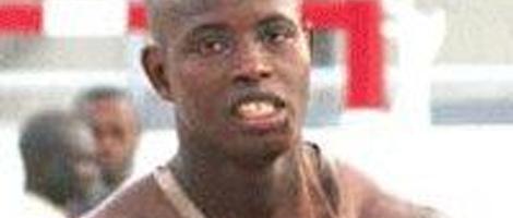 Bruce Lee sauve l'honneur de l'écurie Fass en terrassant Khadim Ndiaye