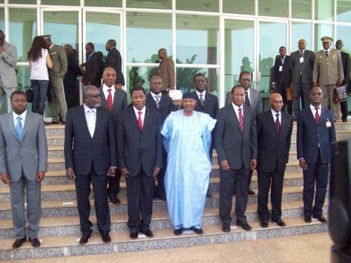 Côte d'Ivoire : les raisons de l'absence de Wade, ATT et Faure à Abidjan
