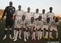 Finale Championnat du Sénégal: Le Jaaraf brise le rêve de Niaary Tally