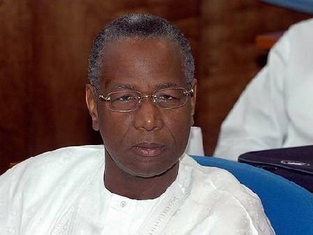 """[Audio]Abdoulaye Bathily : """"Demandez à Wade de rouvrir le procès de Me Babacar Sèye (…)"""""""